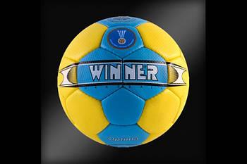Мяч гандбольный Winner Optima lll