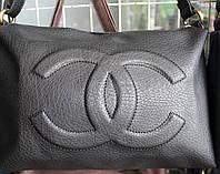 Сумка-клатч стильный женский Chanel  17-1409-10