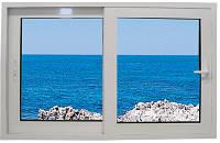Теплые слайдинговые окна и двери