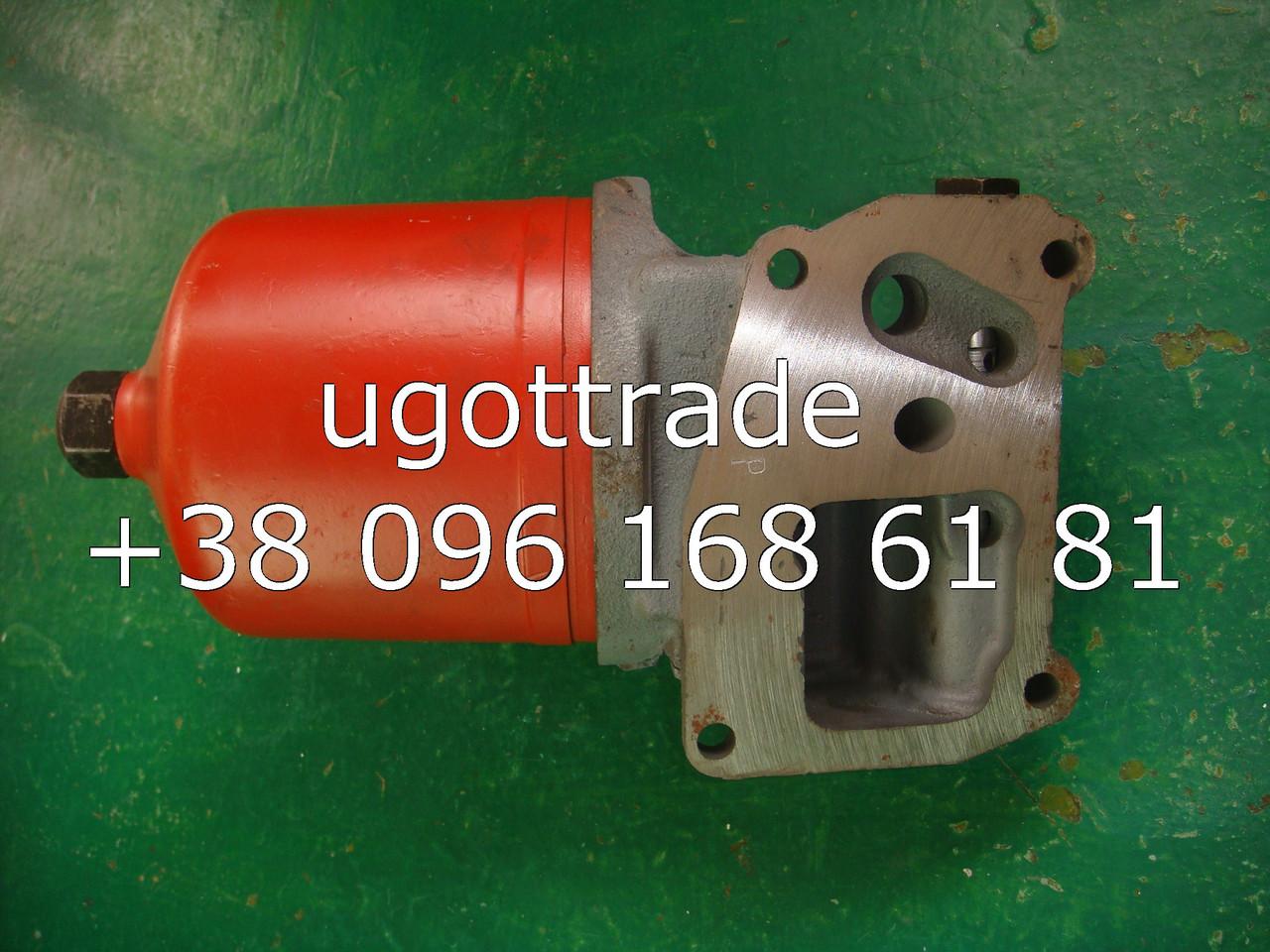 Масляний фільтр МТЗ-80, 240-1404010А-01