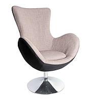 Кресло для отдыха Halmar Butterfly из ткани