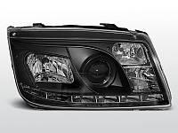 Передняя оптика Volkswagen Bora