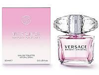 Наливная парфюмерия ТМ EVIS. №37 (тип  аромата Versace - Bright Crystal), фото 1
