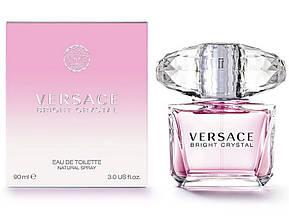 Наливная парфюмерия  №37 (тип  аромата  Bright Crystal) копия