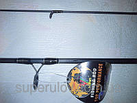 Спиннинг WINNER V6 2.1м тест 3-12, товары для рыбалки, фото 1