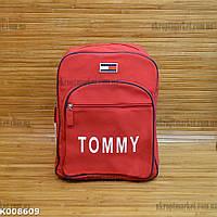 "Рюкзак Tommy Hilfiger (40x30 см) ""Orbita"" RH-277"