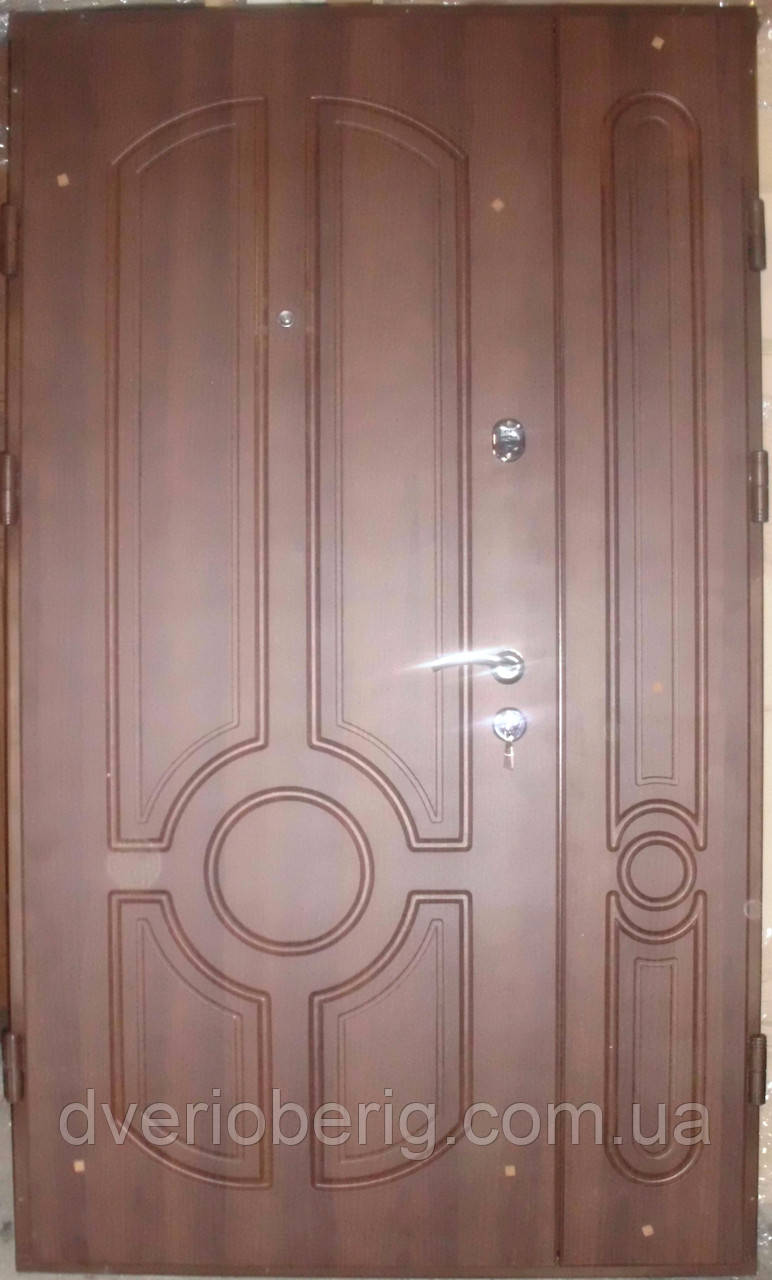 Входная дверь модель 1200 П5-19 vinorit-37