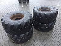 Колеса - Шины - Диски Michelin X 18 R19, 5 - Колеса Balony Комплект