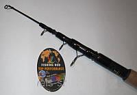 Карповое удилище Winner Super Carp 3.90 / 3.0 - 3.5lbs, телескопическое, товары для рыбалки