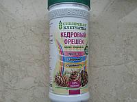 Сибирская клетчатка, кедровый орешек, 280г, фото 1
