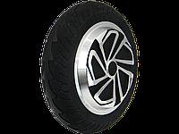 Мотор-колесо HDH-MW02 для гироскутера на 8 дюймов