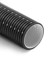 Труба дрен.110мм, 360гр. SN 8, отр.