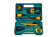 Ручной набор инструментов для дома Home Оwner's Tool Set (Хоум Овнерс Тул) 8 предметов