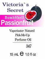 Парфюмерное масло (347) версия аромата Виктория Сикрет Bombshell - 15 мл композит в роллоне