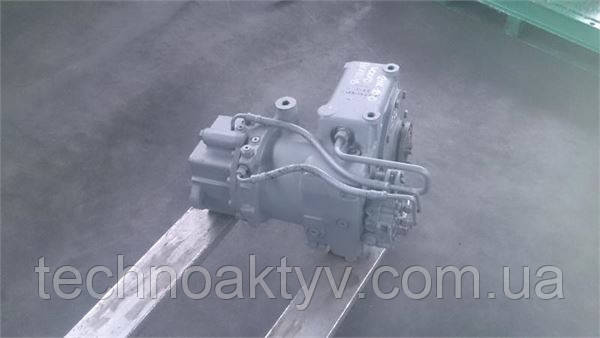 Коробки Передач Zf Volvo 160B