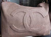 Сумка-клатч стильный женский Chanel  17-1409-15