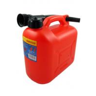Канистра для бензина 10л