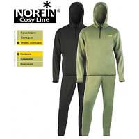Термобелье Norfin Cosy Line, очень теплое, комфортный, полиэстер, финское качество