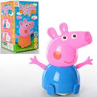 Музыкальная игрушка 3929 Свинка Пеппа