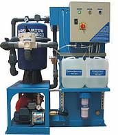 Система оборотного водоснабжения, Aquarius 2500