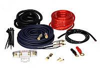 Установочный комплект для усилителя DLS 350W