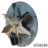 GF2E-150 Вентилятор дымосос италия