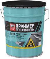 Праймер битумный эмульсионный (ТЕХНОНИКОЛЬ №04)