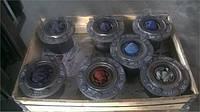 Понижающие Редукторы (Бортовые Редукторы) Zf 8Шпилек Volvo, Jcb, Hyundai, Liebherr, фото 1
