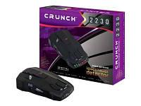 Радар-детектор Crunch 2230