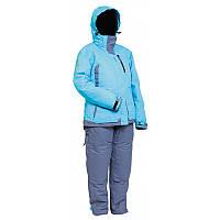 Зимний женский костюм Norfin Snowflake размер S (34-36)