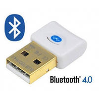 USB Bluetooth 4.0 Dongle адаптер для компьютера
