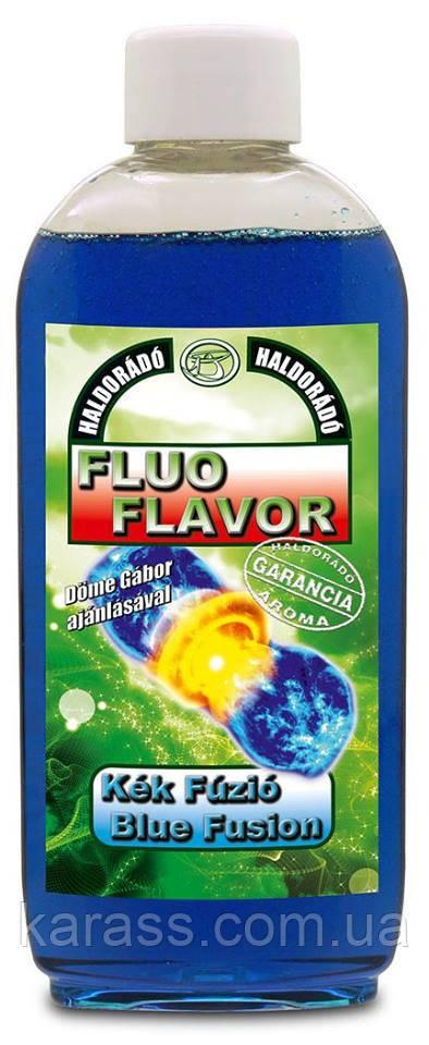 HALDORÁDÓ FLUO FLAVOR - Kék Fuzió