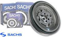 Комплект сцепленния 3483 000 348 (корзина с выжимным ) + 1878 006 129 диск + 4200 080 060 смазка (SACHS), 3400700463