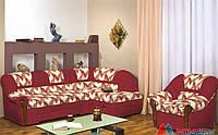 Угловой диван Дельта