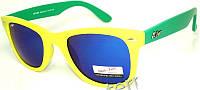 Солнцезащитные очки Beach Force №16 зеркальные