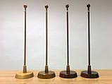 Подставка деревянная для вымпела, фото 2