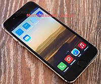 Смартфон Plum Pi6, iPhone 6 копия. 4.7'' IPS 2-ядра Android, Стиль iOS
