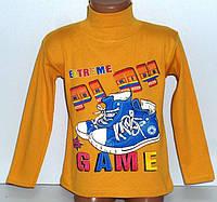 Гольфик трикотажный для мальчиков 4,5,6,7,8 лет, 100% хлопок.Детская одежда оптом