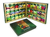 Чай в пактиках Greenfield  Ассорти 96шт (24*4 шт)