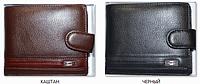 Мужские кошельки и портмоне кожаные MeiliGer (2 цвета)