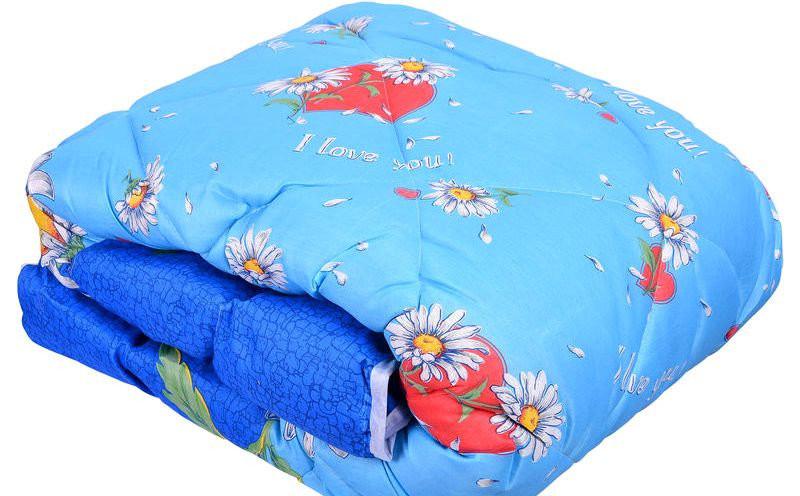 Яркое одеяло овечья шерсть (Поликатон) по низким ценам