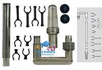 Набор трубок и зажимов для входа воды в фильтр Tetratec ЕХ 400/600/700