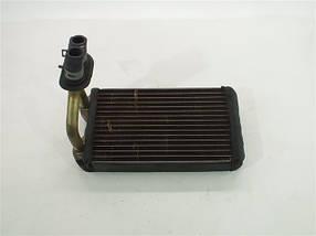 Радиаторы печки и комплектующие