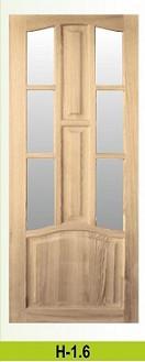 """Межкомнатные двери из массива сосна - Вікна і Двері """"ОСКАР"""" в Львове"""
