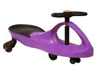 БибиКар. Супер-новинка - машинка которая едет сама. BibiCar (SmartCar) фиолет