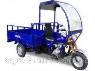 Грузовой мотоцикл GW200ZH-E