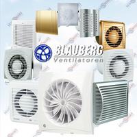 Бытовые вытяжные вентиляторы Блауберг (BLAUBERG, Germany)