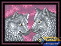 Схемы для вышивки бисером волки в Украине. Сравнить цены 448137b5e4e11