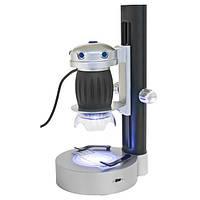 Микроскоп Bresser Junior Hand-Held USB 20x/200x