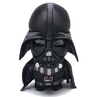 Дарт Вейдер Звездные войны мягкая музыкальная игрушка, фото 1